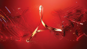 Tips for Adobe Acrobat